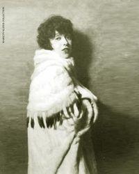 26 Mabel in Coat