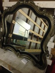 custom cut mirrors to your frame dimensions