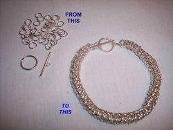 Queen Chain or Box Chain