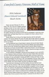 Shawn Edward Leonhardt