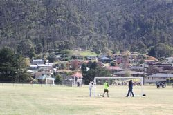 Marjorie Jackson Playing Fields, Lithgow