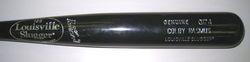 2009 Colby Rasmus Game Used Bat