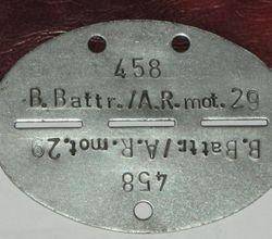 29th Motorized Artillery Rgt. 29. Pz.Gdr.