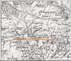 Pensnett,Staffordshire. 1861.