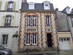Ferienhaus Bretagne 22