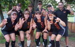 A1 Team Photo