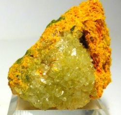 February 2011 Mystery Mineral  5