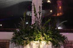 Greenery Altar Piece