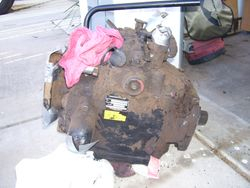65A and 65B Steering Pump