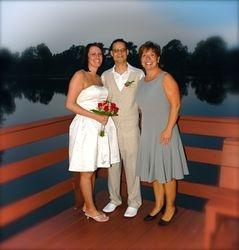 Kristina,Charlie and Me