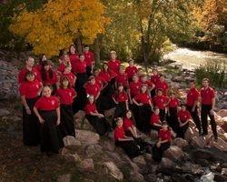 Concert Choir 2013-2014 18th Season Photo
