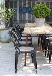 #24/259 Vignette Fibrocit Chairs