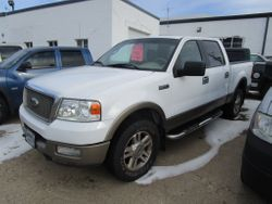 2005 FORD F150 $11,900