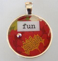 Flowery Fun