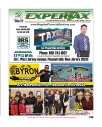 EXPERT TAX / MR BYRON AUTO CARE