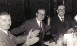 Paddington 1954 National Triples