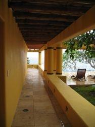Malinali Nature Villas. Luxury on the seafront