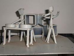 DJ & MC figurines