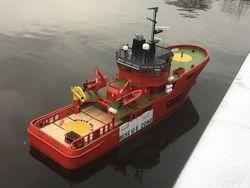 esvagt starboard