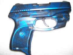 Ruger LC in Skulz