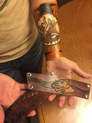 sample cuffs