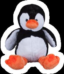 Tux our Penguin