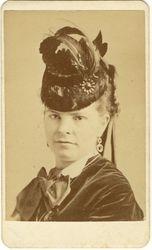 Annie Louise Carey, opera singer