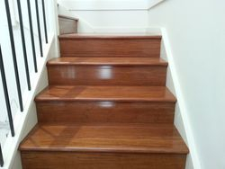 Stairs-Transformed