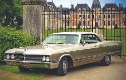Buick Electra 225 Coupe Sport 1965