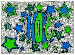 Circle inspirations - Hope