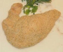 Chicken Supreme Al Kiev