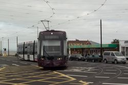 Flexity by The Ferry Cafe, Fleetwood