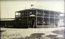 Steampacket Hotel, Nelligen - circa 1900s