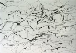 Drawing 24 Eleanor MacFarlane