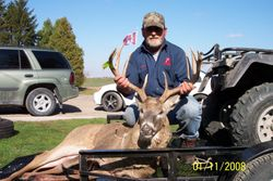 2008 Buck Jerome Blair