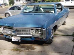 9.69 impala