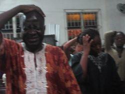 WOPIN LIBERIA 2012