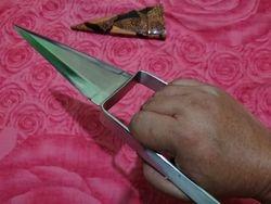 Custom Made KATAR Indian Push Dagger