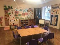 Hedgehog Classroom