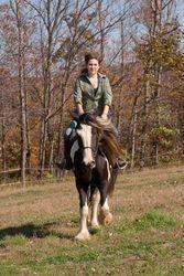 Horizon Stables October 2010