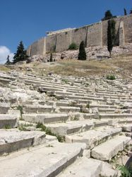 Theater of Dionysos 2