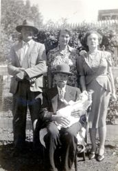 Five Generations Chapman's 1947