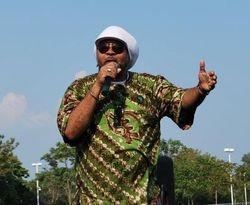 Shabaka Toure