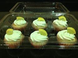Margarita Shot Cupcakes