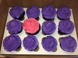 Simply Beautiful Cupcakes