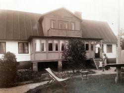 Hotell Lerhamn 1920
