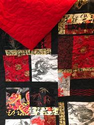 Oriental Quilt