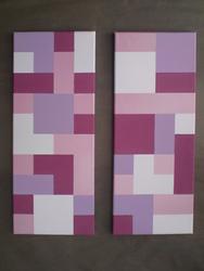 Purple I and Purple II