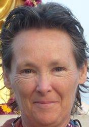 Annette Gartland