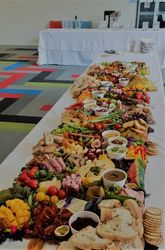 3 Luxury Platter Boxes at University of Wollongong